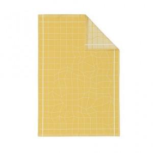 Normann-Copenhagen-Geschirrtuch-Illusion-50x75cm-gelb-310658_m